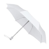 miniMAX® opvouwbare paraplu Wit