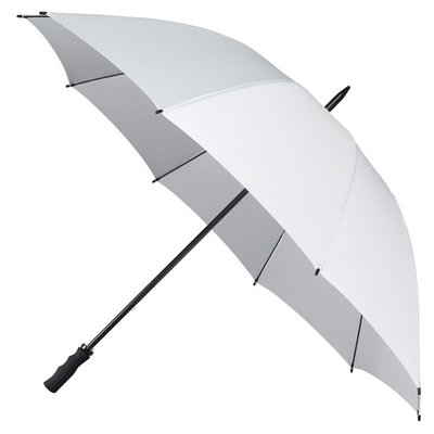 Golf Stormparaplu Wit