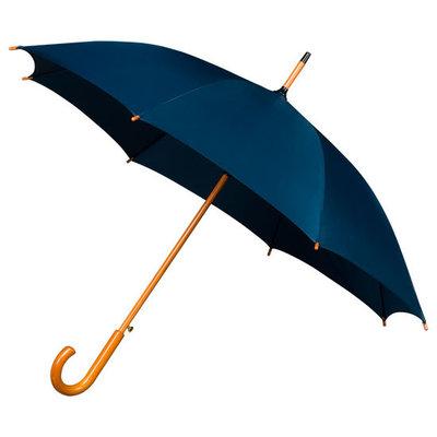 Luxe paraplu Donkerblauw