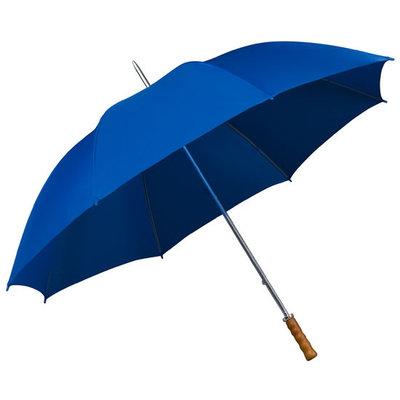 Golfparaplu Blauw XL