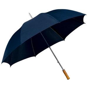 Golfparaplu Donkerblauw XL